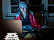 Earn money by hosting live stream every day