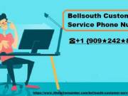 Benefits of Bellsouth Web-mail +1 909-242- 8633