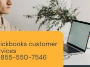 QuickBooks Phone Number 1-855-550-7546