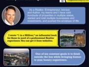 Erik Brown Luxury Real Estate agent in Beverly Hills