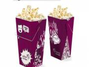 Grab Some Lovely Flat offers on Custom Popcorn Boxes