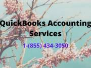 Experience high-quality technical service on QuickBooks Phone Number 1-855-434-3050
