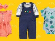 February Baby Sale | Up to 70 % Off