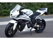 2011 honda cbr600rr price