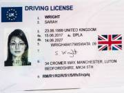 Buy BRAND NEW Drivers License Online