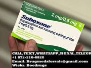 Buy Suboxone Strips Zero Prescription.+1 872-216-6826