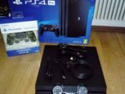 Black ps4 pro consoles available