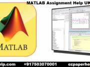 MATLAB Assignment Help UK | MATLAB Programming Assignment Help
