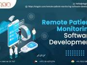 Remote Patient Monitoring Software Services in Arizona, USA | SISGAIN