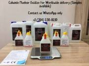 Caluanie Muelear Oxidize for worldwide delivery. (Samples available)