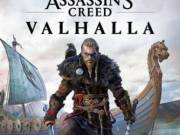Assassin's Creed Valhalla Standard Edition– Xbox One, Xbox Series X