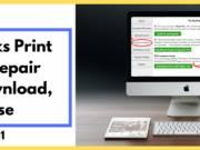 QuickBook Print And PDF Repair Tool
