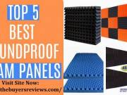 Best Cheap foam panels for soundproofing | insulation for soundproofing walls