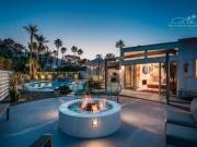 Vacation House for Rent in Palm Springs, California