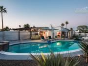 PS Lemon Drop - Palm Springs Vacation Rental