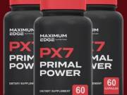 Primal Power the Ultimate male Enhancement Supplement