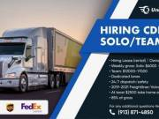 WANTED DRIVERS READY TO MAKE BIG MONEY!