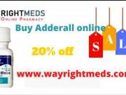 Buy Adderall 15mg online without prescription in USA